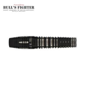 Bull's Fighter - Iron III - Tony Pang 선수모델