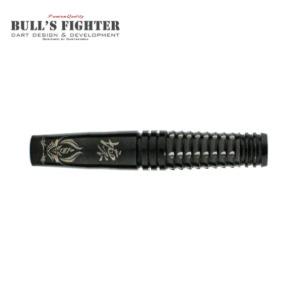 Bull's Fighter - Hyper Black - Ideal - Ryan Tam 선수모델