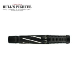 Bull's Fighter - Hyper Black - Nic - Nicholas Chan 선수모델