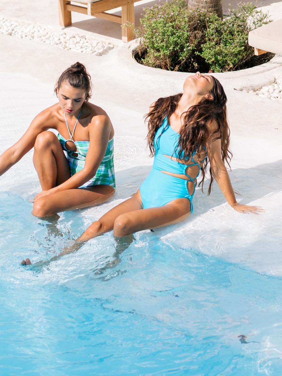 DAZE DAYZ X TPSYswimwear,수영복,비키니,데이즈데이즈,dazedayz,디자이너수영복,스윔웨어