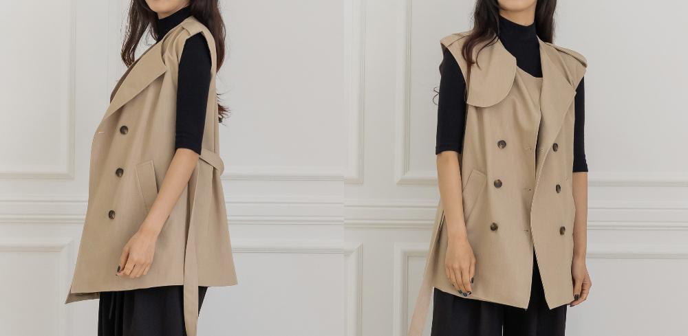 재킷 모델 착용 이미지-S5L6