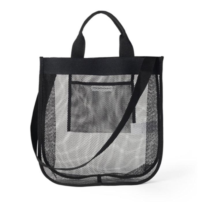 Onion Bag Black Large