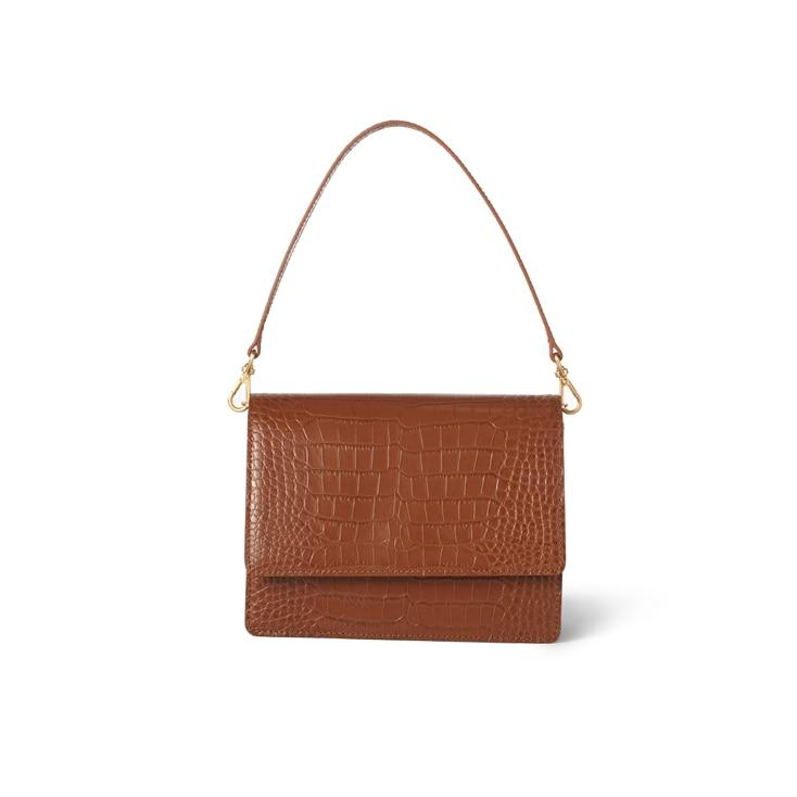 Brown Poco Bag