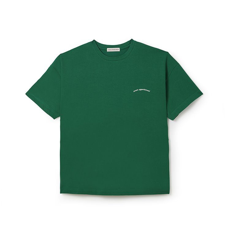 Avamappartement Crew Neck T-Shirt