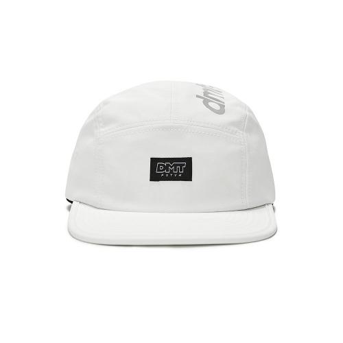 TASLAN CAMP CAP WHITE V2