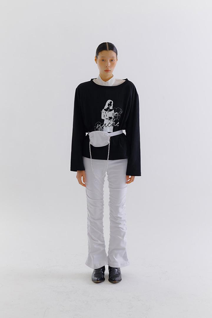 signature t-shirt [레드벨벳 아이린 착용]