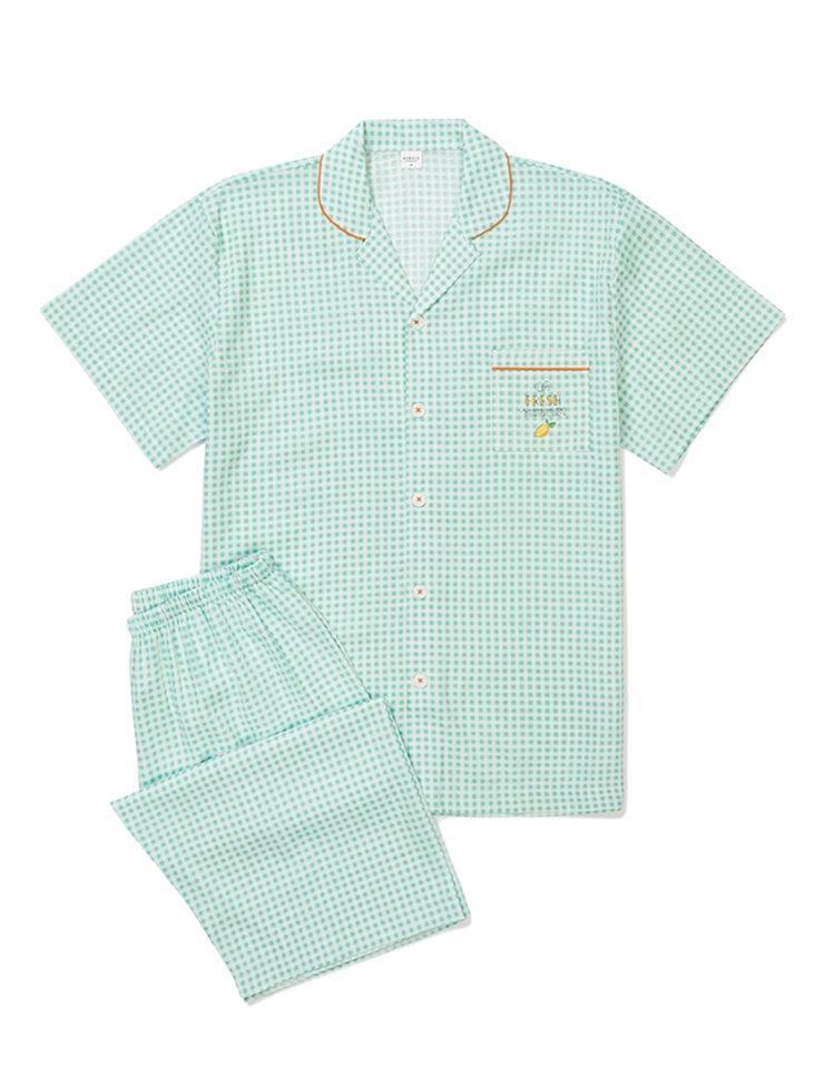 Adult Pajamas, Men Pajamas, Women Pajamas, Couple Look Pajamas,