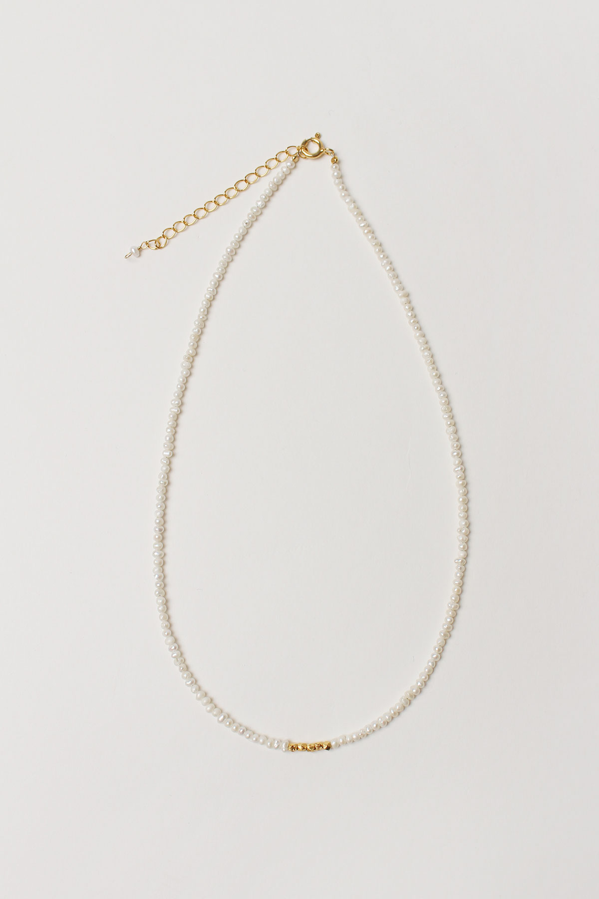 AN NECKLACE (925 SILVER)