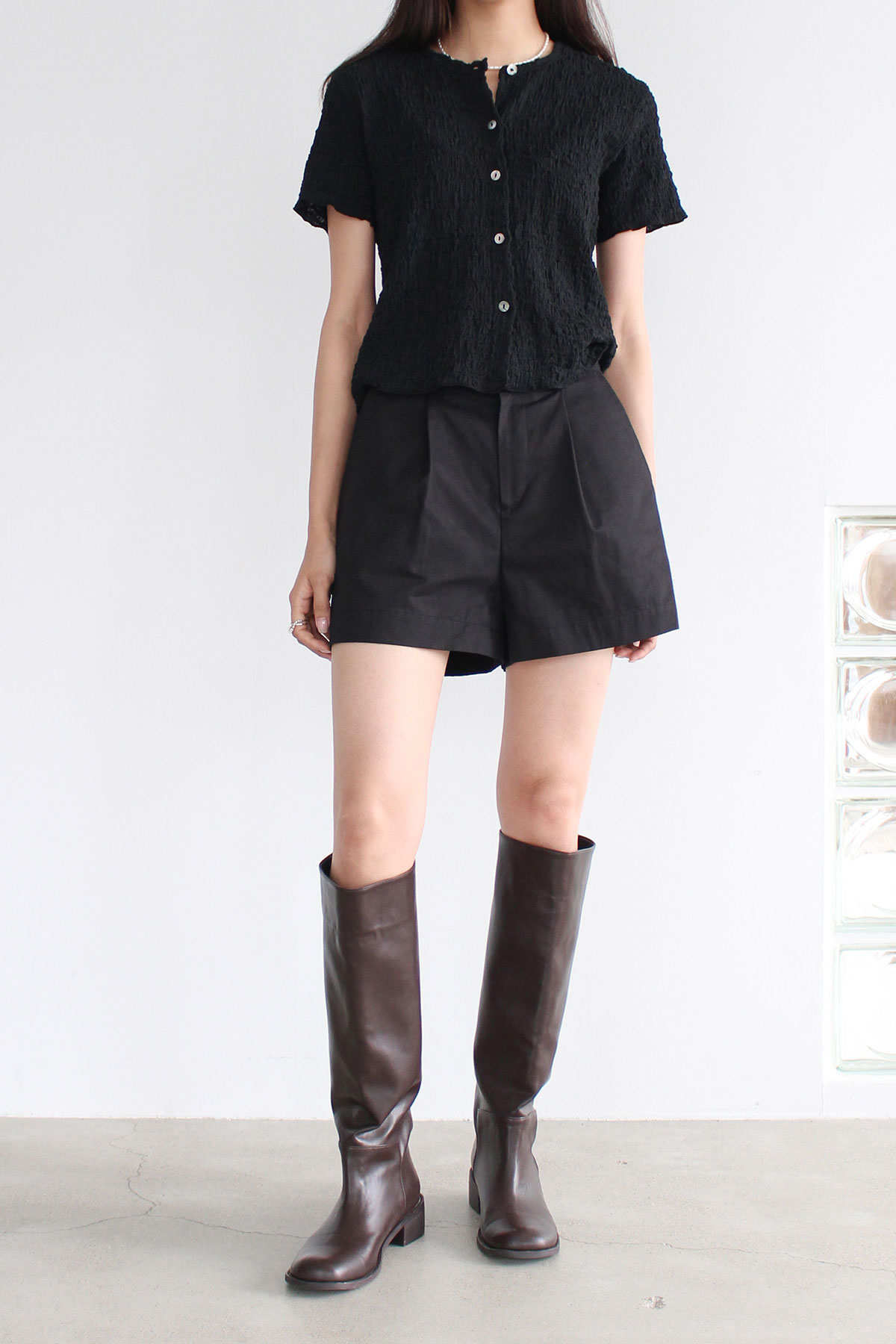 FOUND SHORTS PANTS ( SOLD OUT)