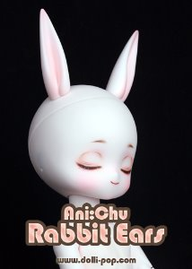 [Ani:Chu] Rabbit ears