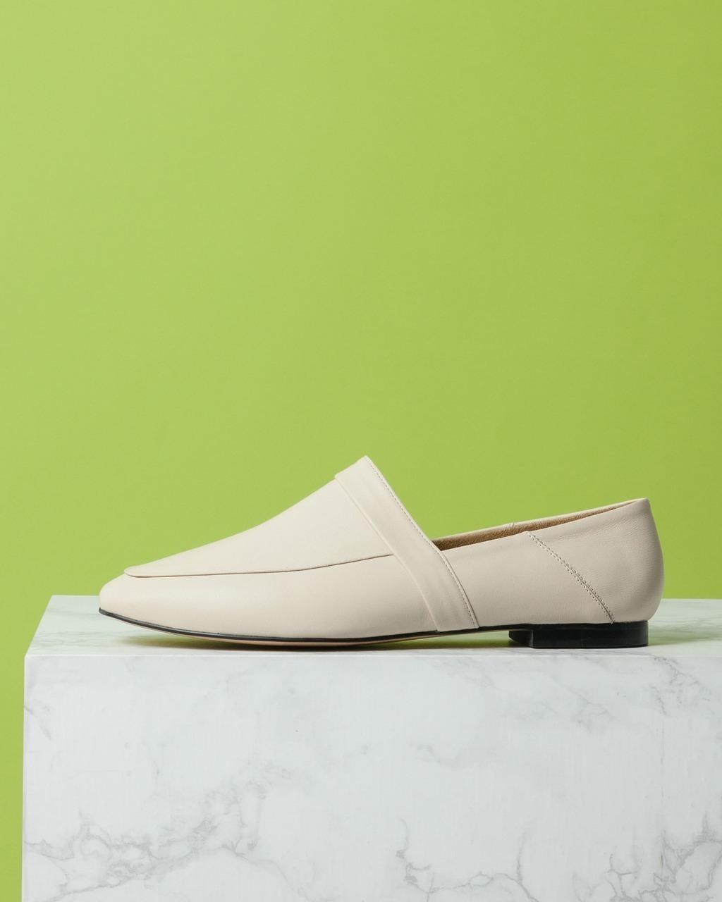 DORATORE Monti Cream - Women's Shoes : Republic of Korea