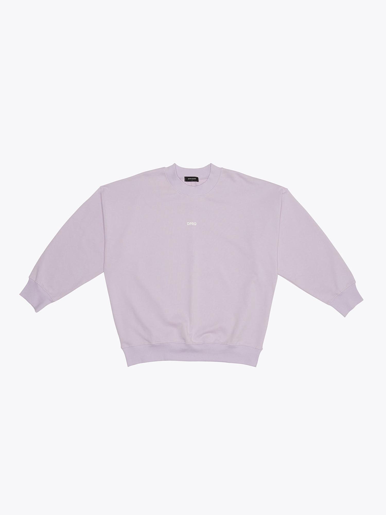 DPRQ Sweatshirt - Purple