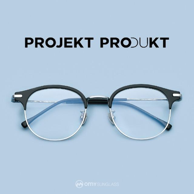 프로젝트프로덕트안경, 프로젝트프로덕트안경테, 하금테안경테, 원형안경, 데일리안경테, 데일리패션, 프로젝트프로덕트 SC22 C1WG