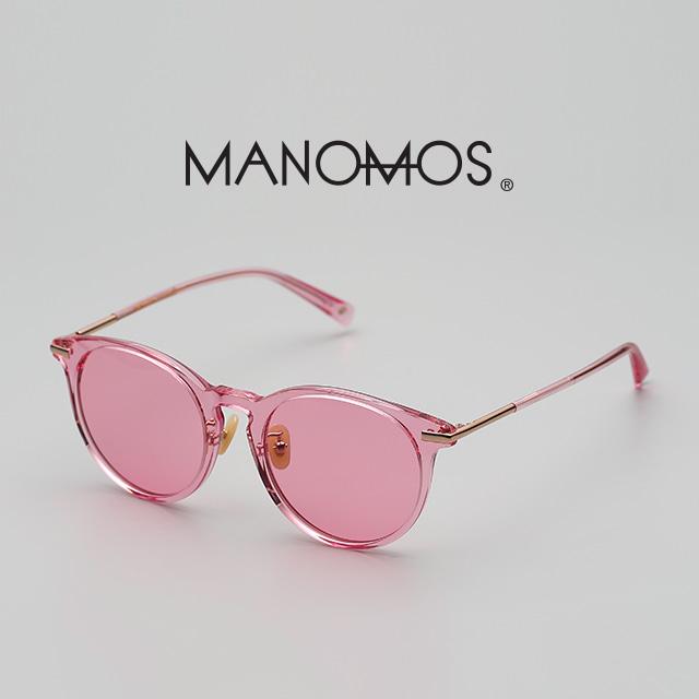마노모스 VENUS C6, 마노모스 선글라스, 마노모스 틴트 선글라스, 틴트선글라스, 핑크틴트선글라스