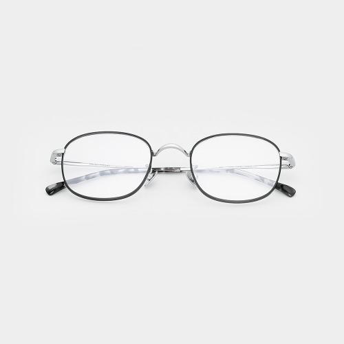 프로젝트프로덕트 AU14 CBKWG 무난한 레트로패션 안경테
