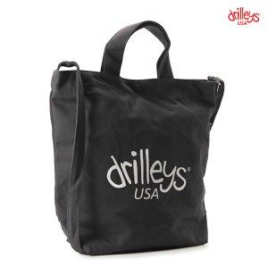 Drilleys Eco Cross Bag Grey