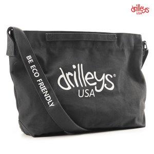Drilleys Florida Eco Bag Grey