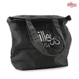 Drilleys Earth Eco Bag Grey