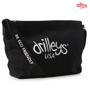 Drilleys Florida Eco Bag Black