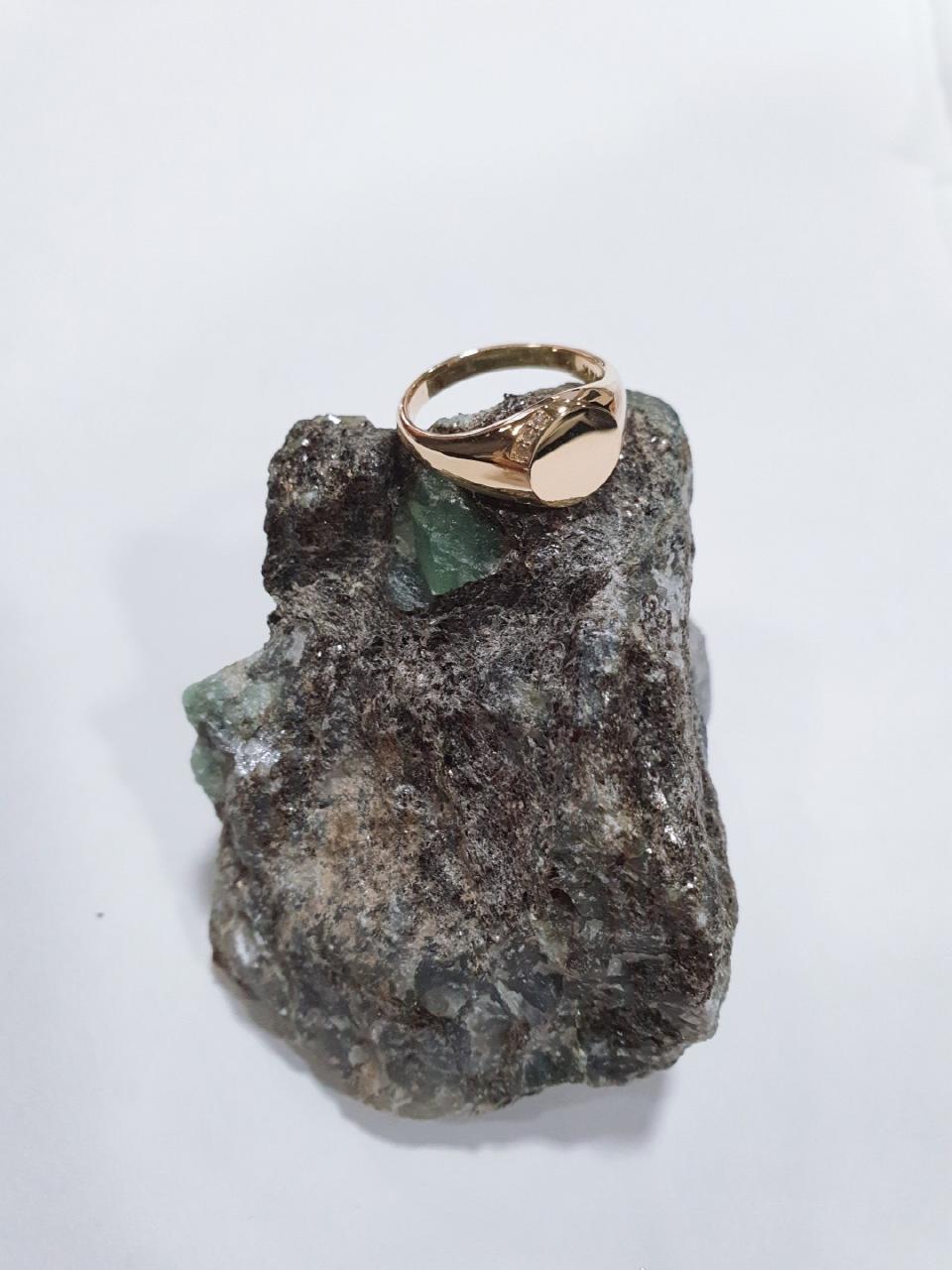 DIAMOND BABY RING  | 엘쁘