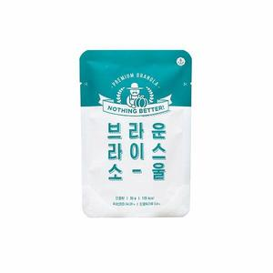 다노샵 브라운 라이스 소울(단호박) 35g