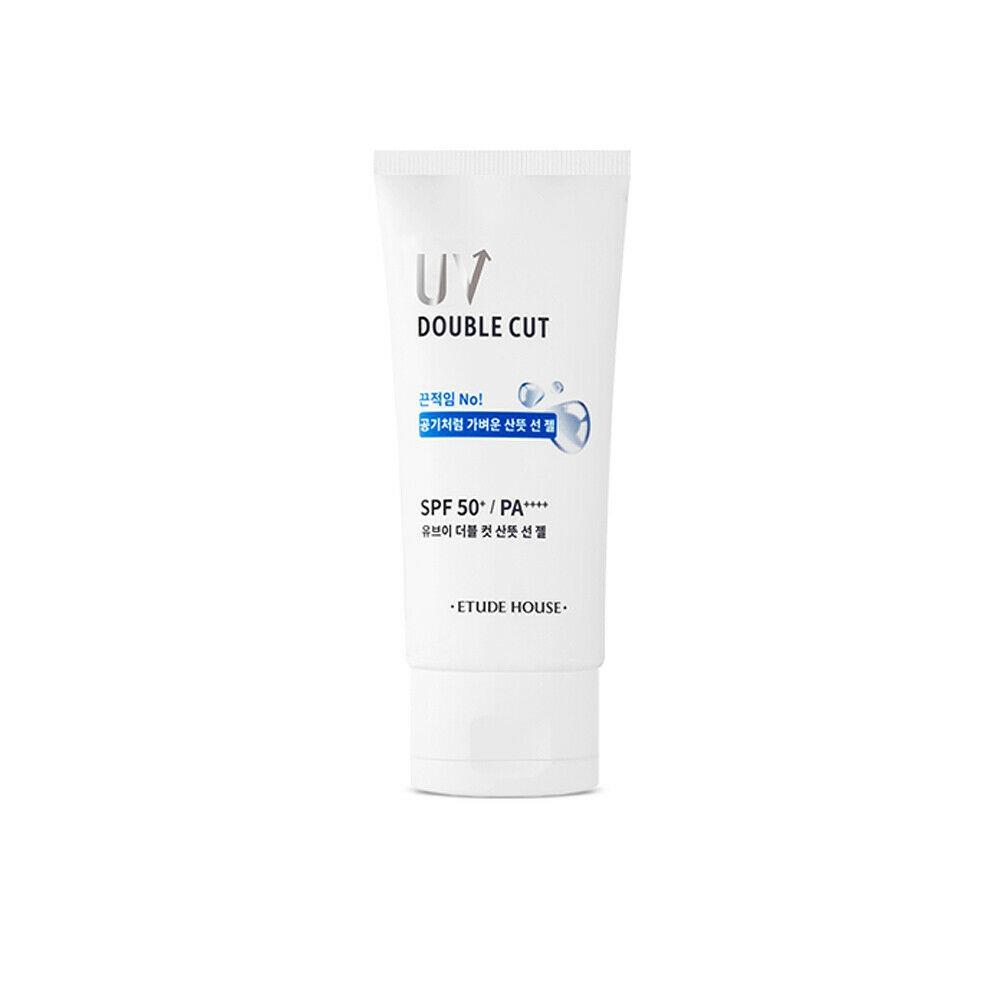 [HOT DEAL]Etude House UV Double Cut Fresh Sun Gel SPF50+ PA++++ 50ml