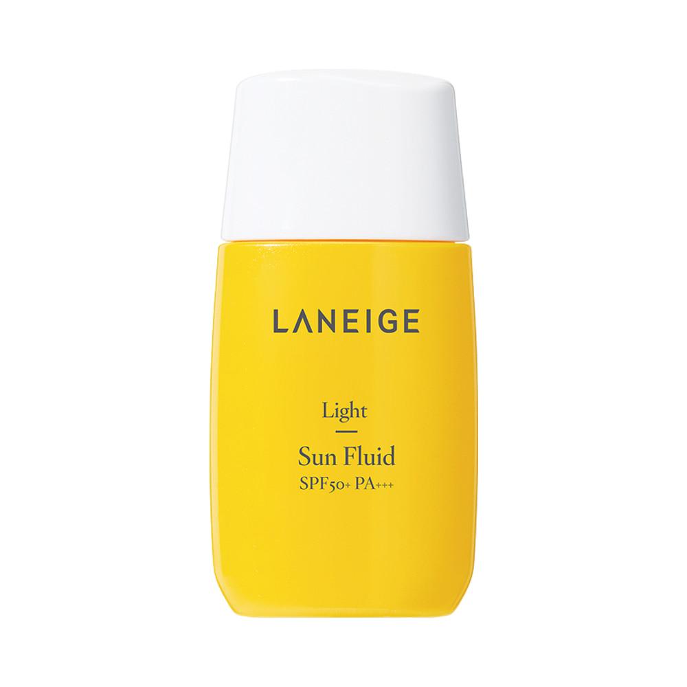 LANEIGE Light Sun Fluid SPF 50+ PA+++ 50ml