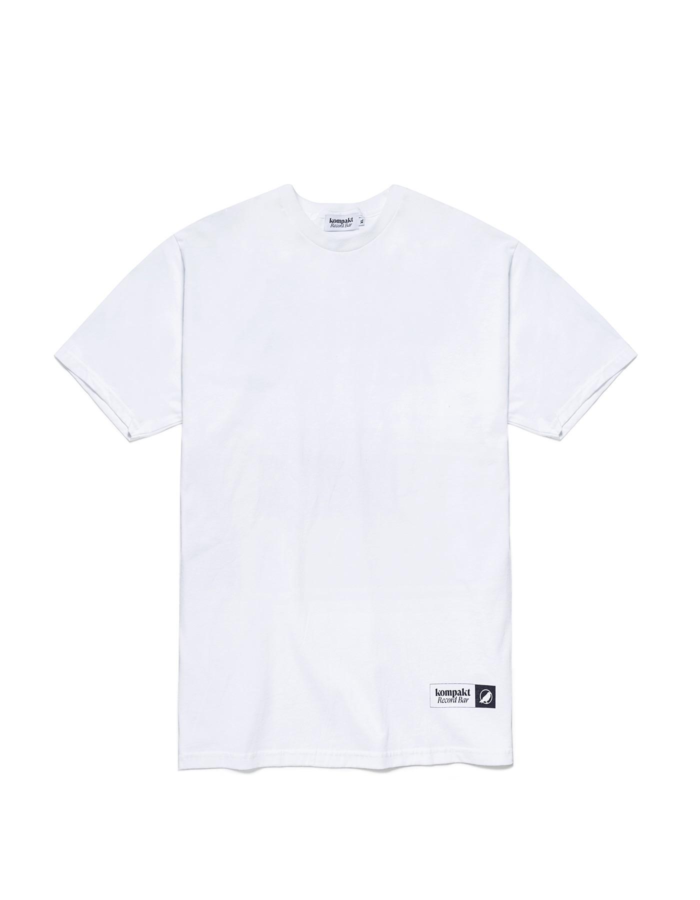 KRB X Crowcanyonhome Marble T-shirts - White