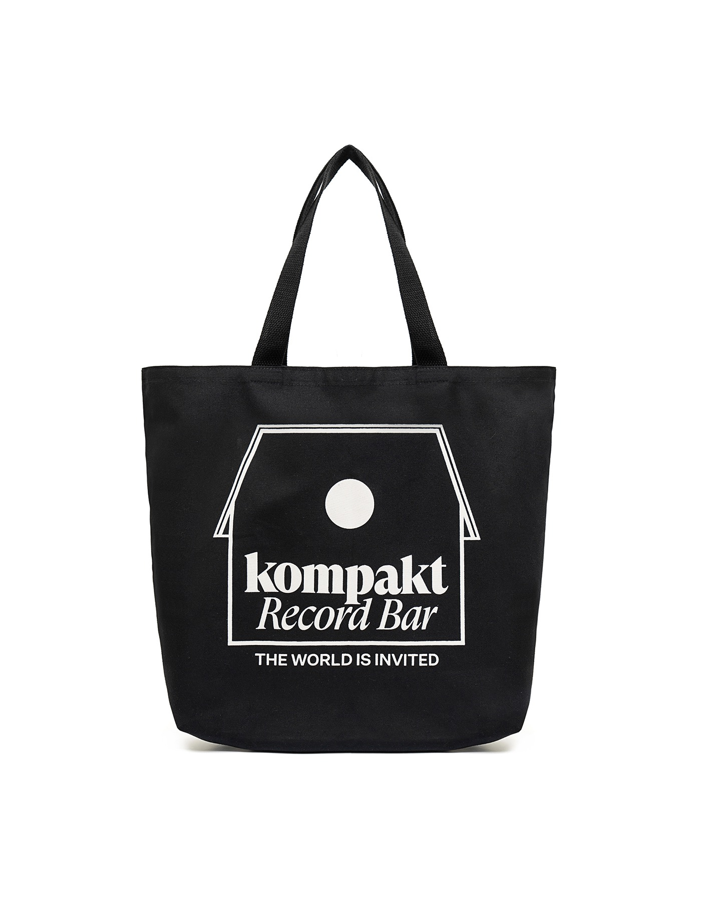 Have you seen our house? Tote Bag - Black