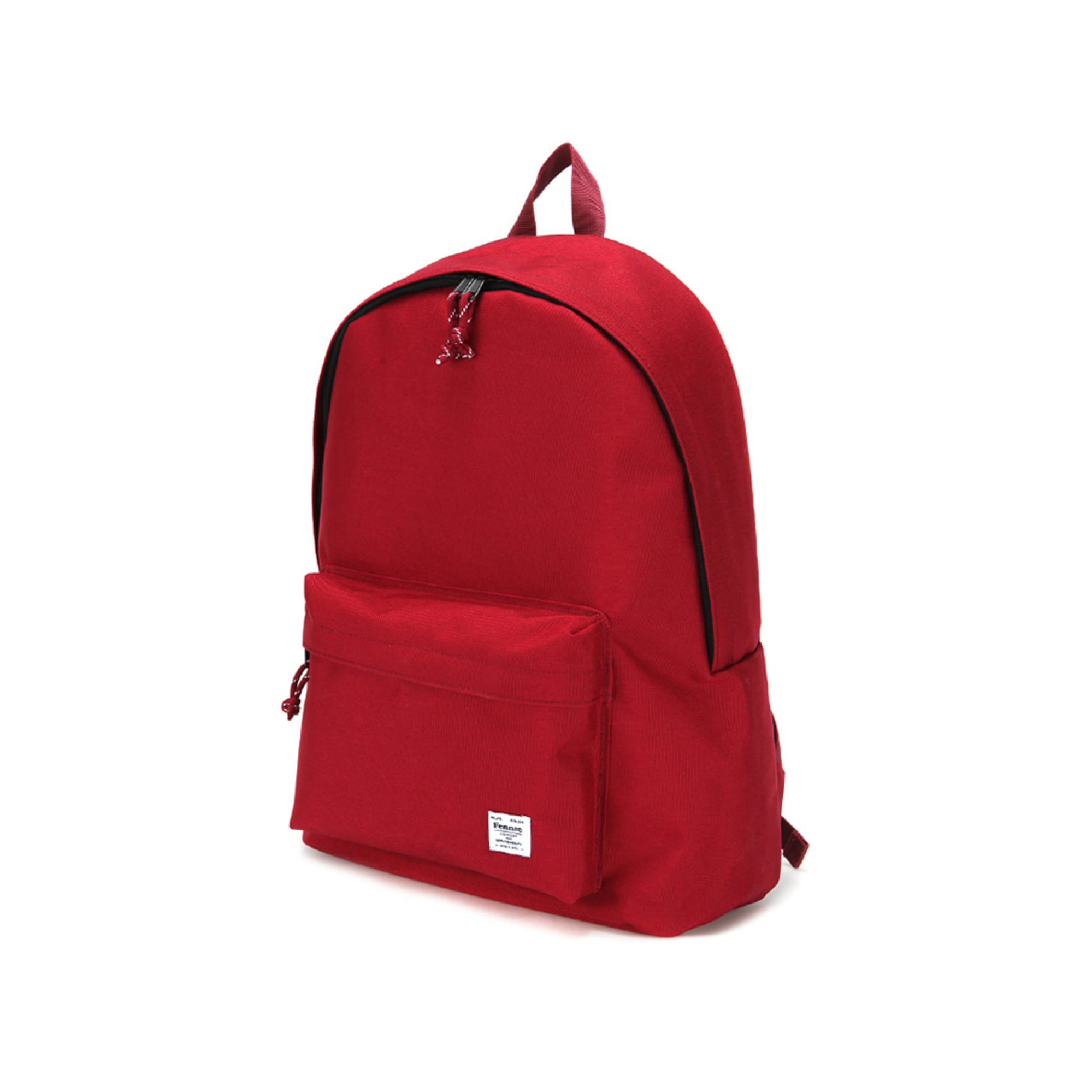 [DISCONTINUE] C&S BACKPACK - SMOKE RED