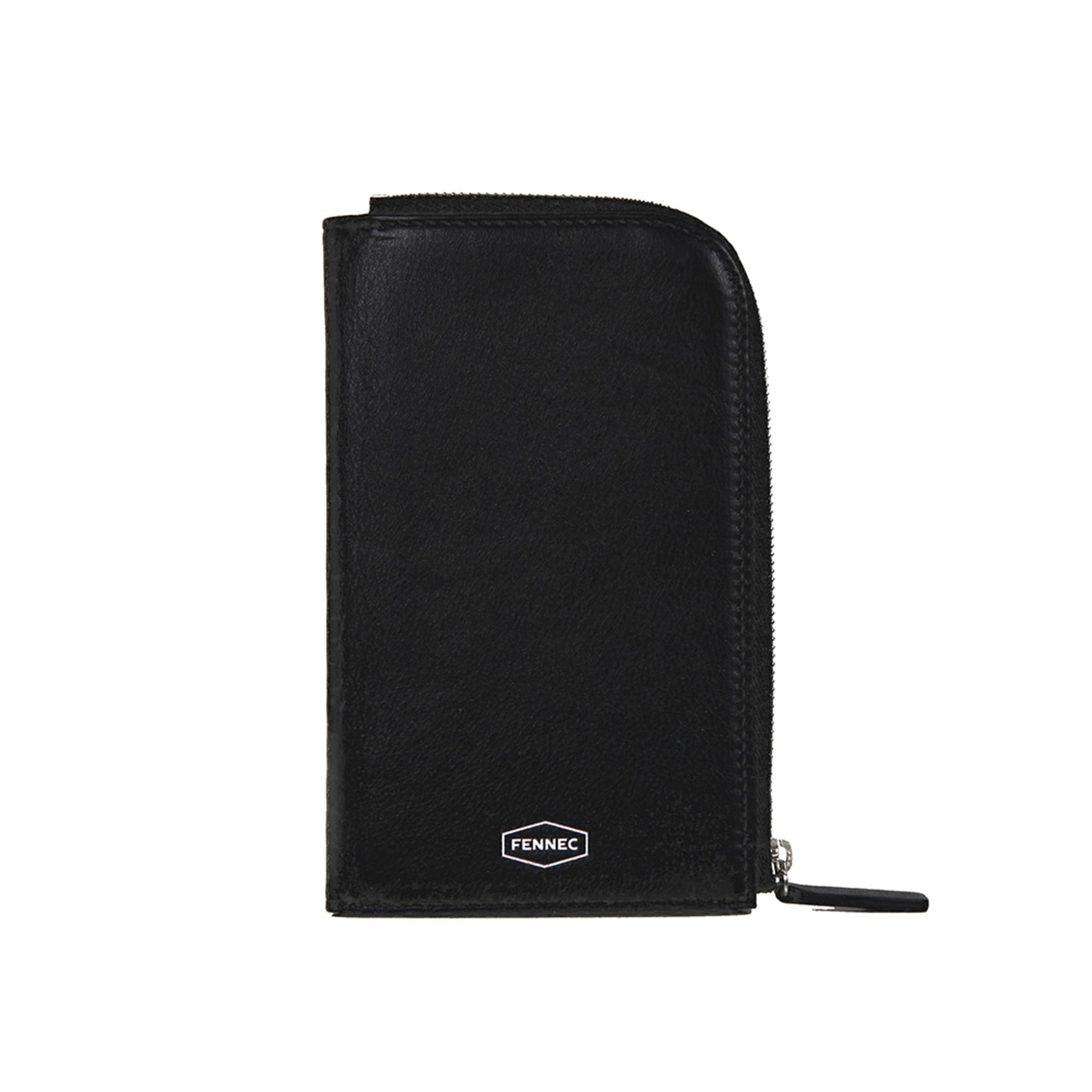 [DISCONTINUE] CARRY WALLET - BLACK