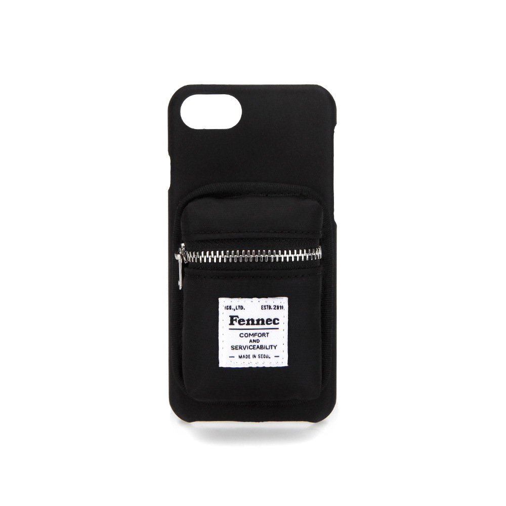 [DISCONTINUE] C&S PADDED iPHONE SE2 AIRPODS CASE BLACK EDITION 2