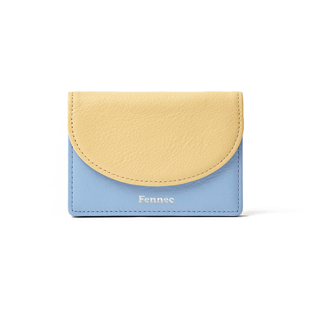 [5/31 예약배송][10주년 에디션]10 FENNEC HALFMOON ACCORDION POCKET COMBI - SKY BLUE