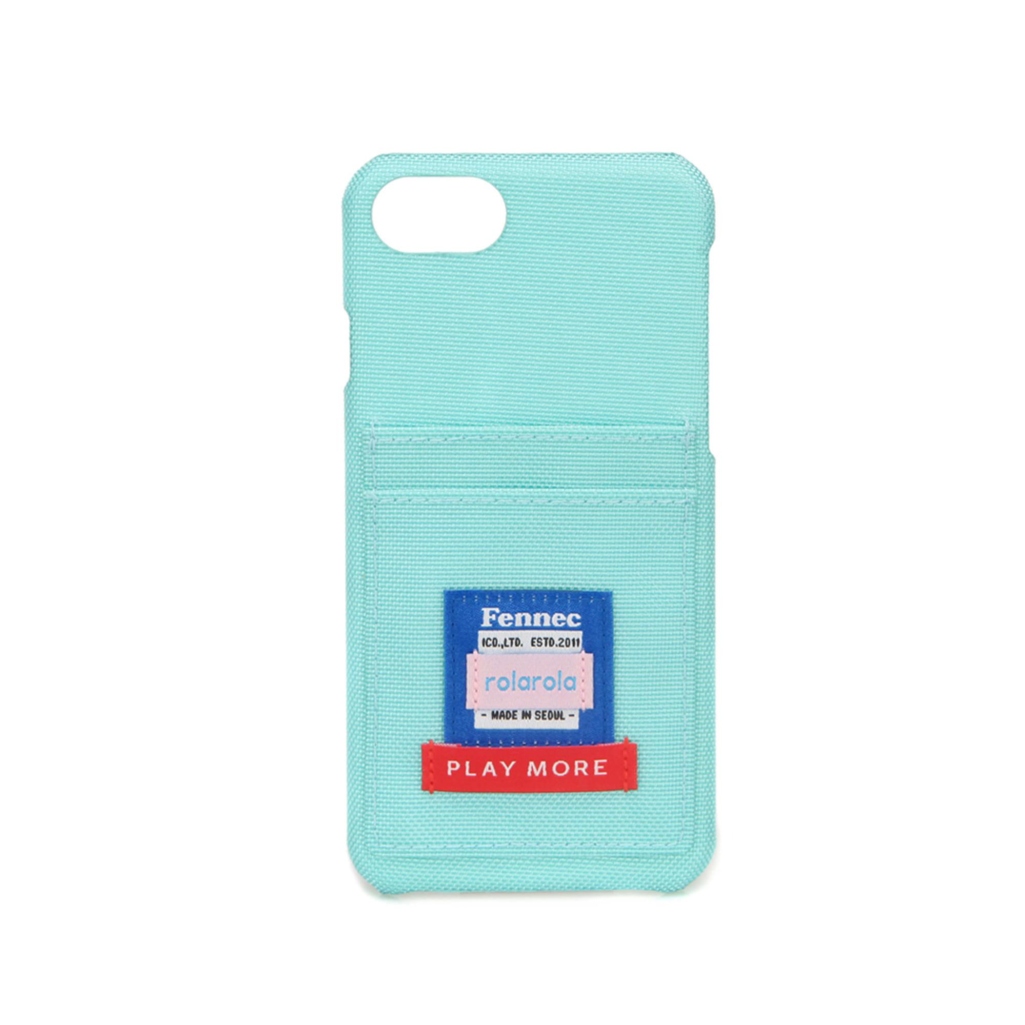FENNEC X ROLAROLA IPHONE 7/8 CARD CASE - MINT