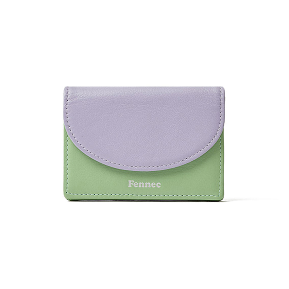 [5/31 예약배송][10주년 에디션]10 FENNEC HALFMOON ACCORDION POCKET COMBI - MINT