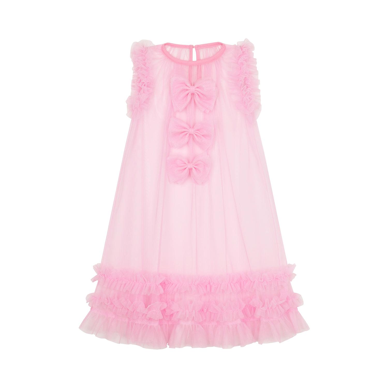 FLAKIKI PRETTY  AT HOME RIBBON DRESS