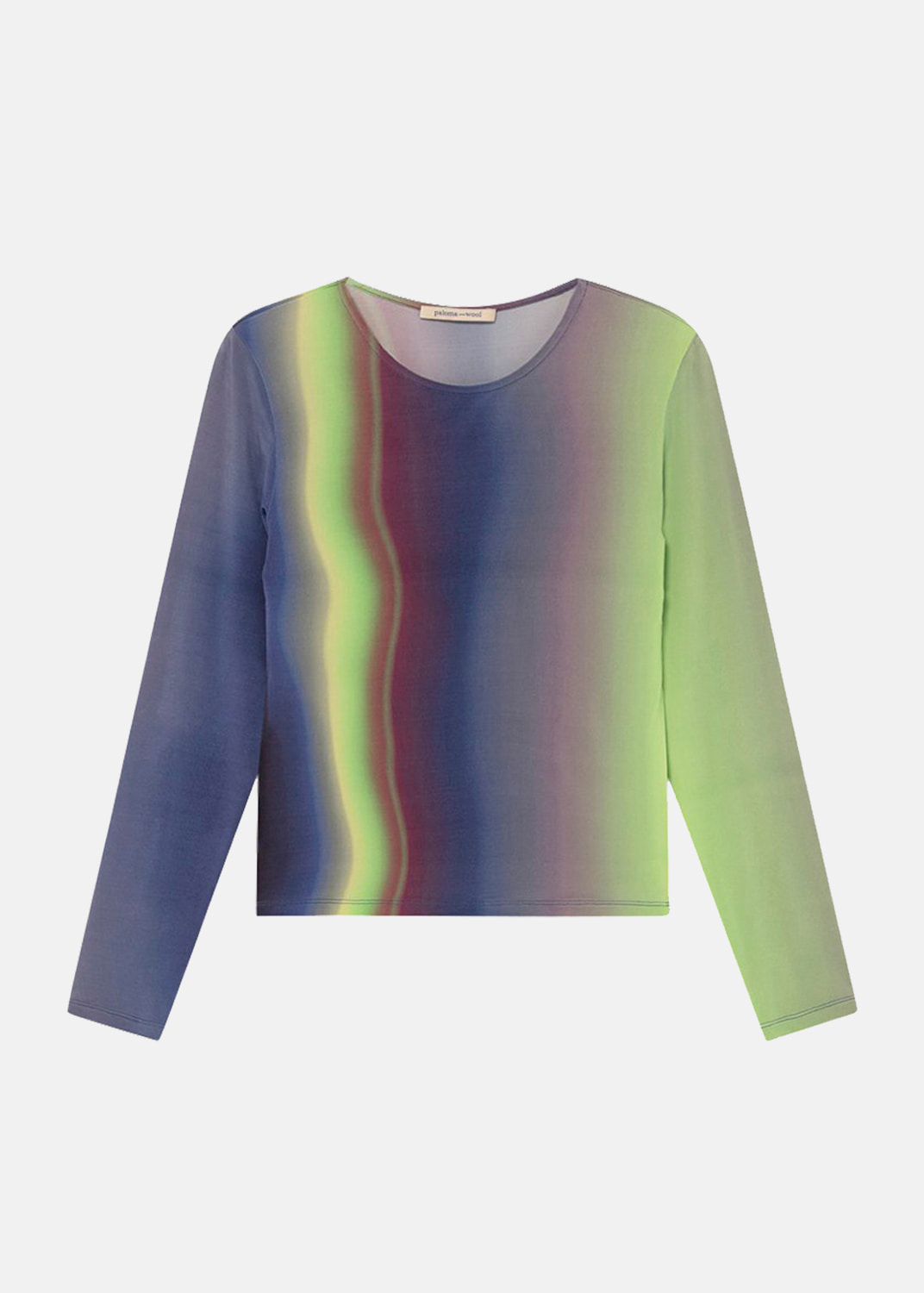ICELAND TOP