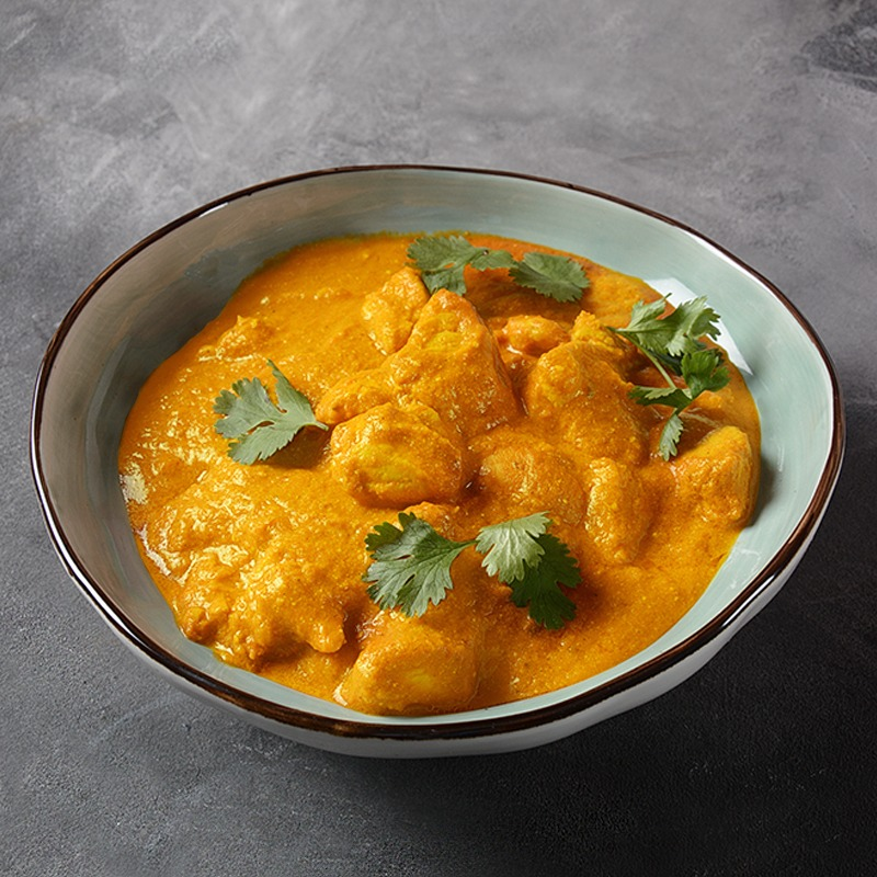 SHEJANG-READY TO EAT BUTTER CHICKEN CURRY
