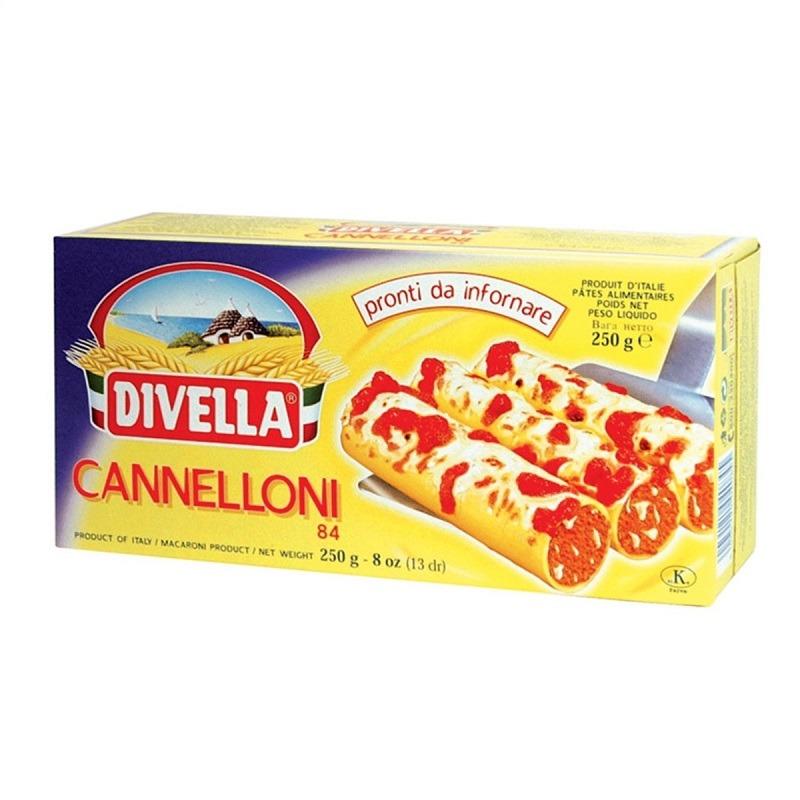 DIVELLA-CANNELLONI