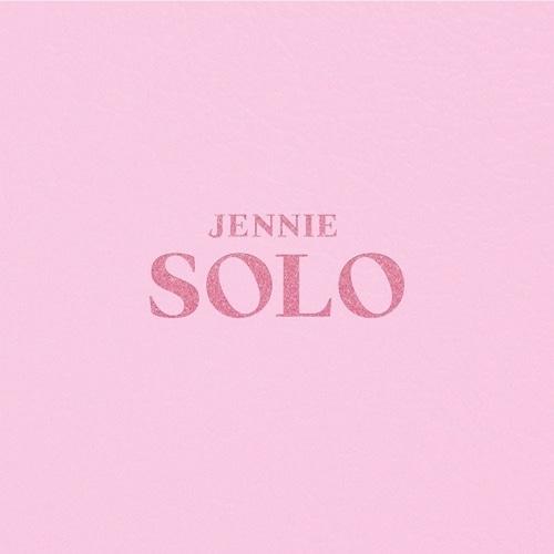 제니 (JENNIE) - [SOLO] PHOTOBOOK / 블랙핑크