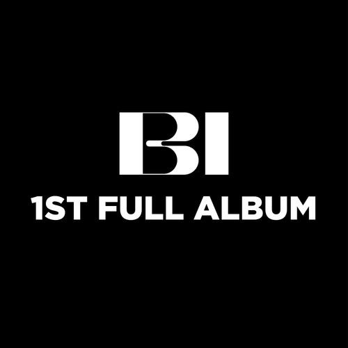 비아이 (B.I) - 정규 1집 앨범 [Waterfall] (세트)
