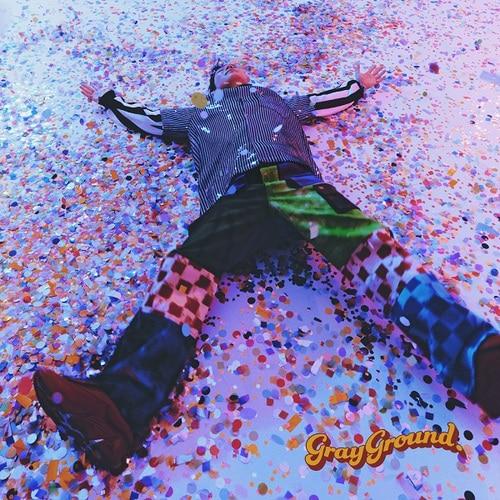 그레이(GRAY) - 정규앨범 [grayground.]