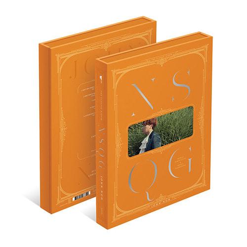 존노(John Noh) - The Classic Album : NSQG (Limited Luxury Version)