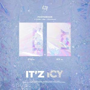 lTZY(있지) - 미니 1집 앨범 [ITZ ICY] 아이씨