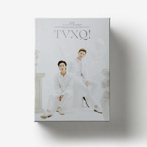 특전/TVXQ!(동방신기) - 2021 시즌그리팅