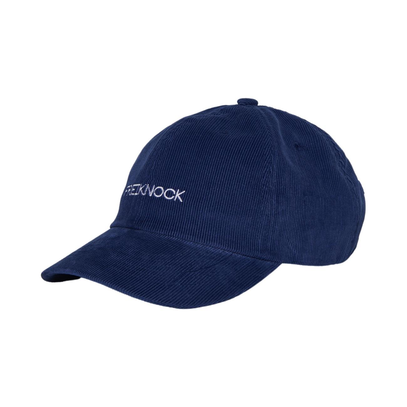 CORDUROY CAP(NAVY)