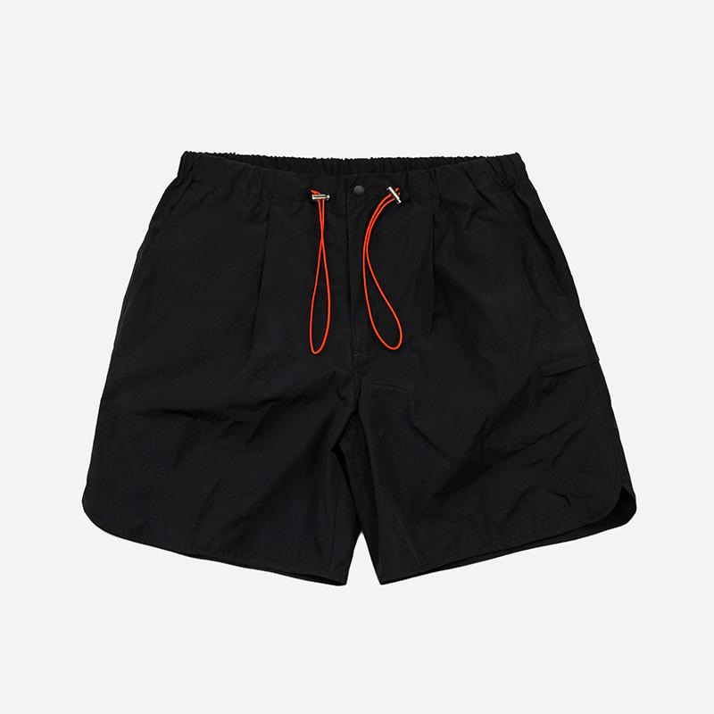 NYCO Set-up shorts _ black
