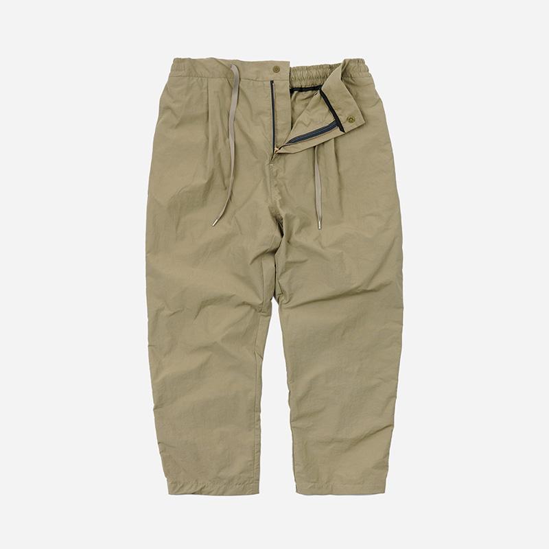 CN Wearable pants _ beige