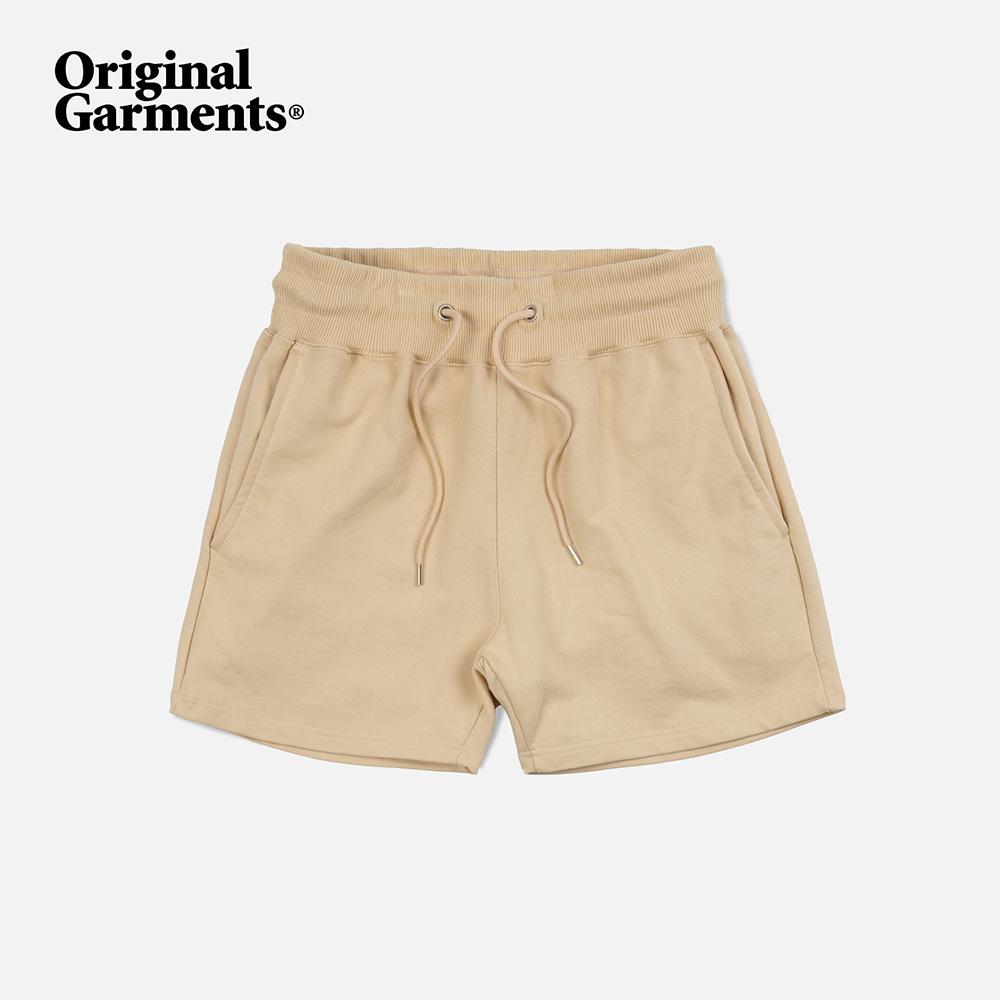 OG Heavyweight half pants _ ivory