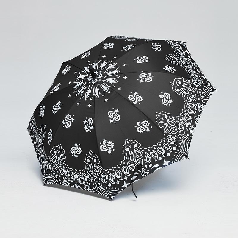 Bandana umbrella _ black
